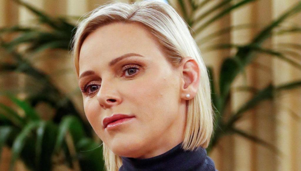 Charlene of Monaco breaks the silence: Albert's secret daughter and the crisis