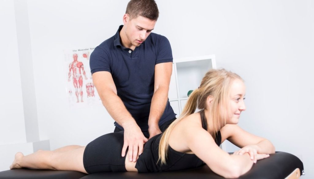 Chiropractic: what it is and what it cures