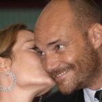 Cristiana Capotondi trionfa in tv, il gesto dolce di Andrea Pezzi su Instagram