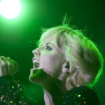Dolores O'Riordan, single voice, poised between successes and tragedies