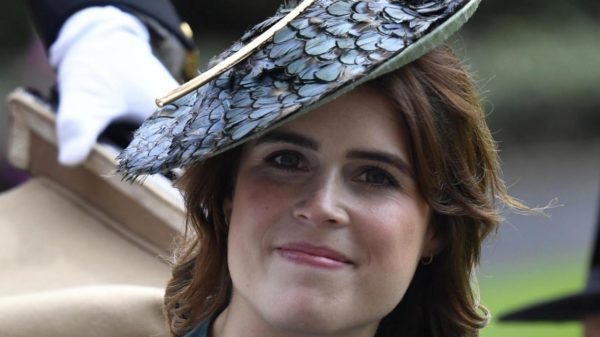 Eugenie of York pregnant, the special debut of the Royal Baby