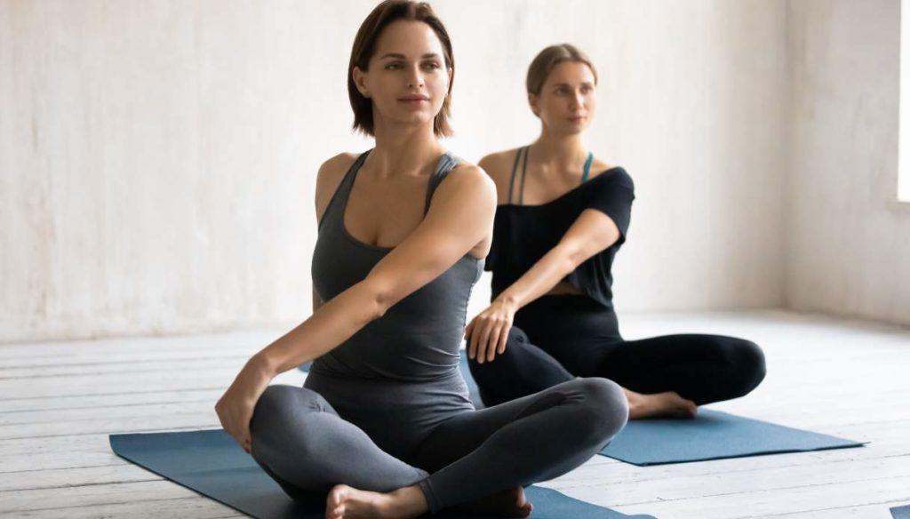Gentle gymnastics: what it is, benefits and exercises