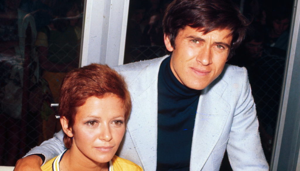 Gianni Morandi, love for Laura Efrikian, rebirth with Anna Dan and her children