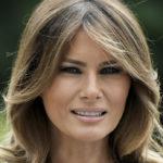 Giovanni Ciacci incorona Melania Trump la First Lady più elegante
