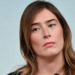 Giulio Berruti defends Maria Elena Boschi: question and answer on Instagram