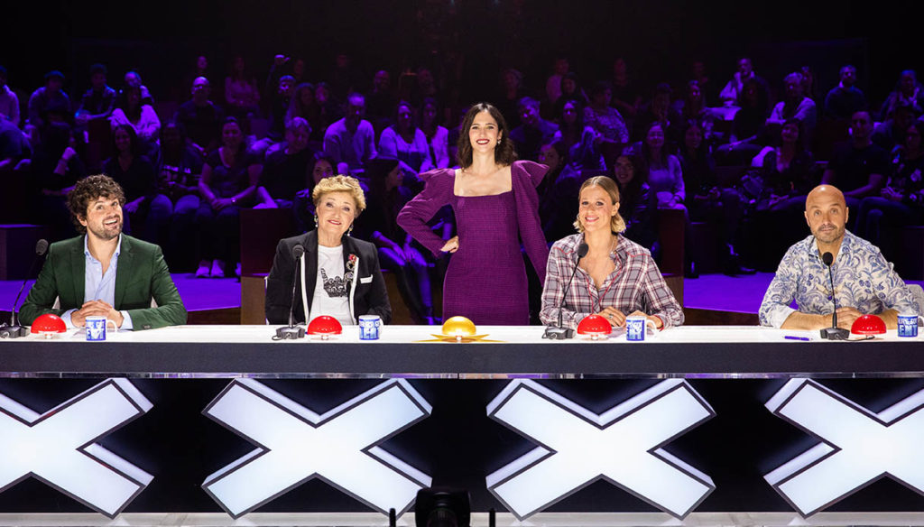 Italia's Got Talent: when it starts, judges and curiosities