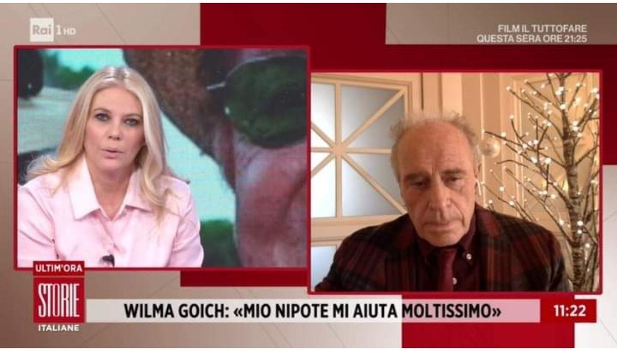 Edoardo Vianello in connection with Italian Stories