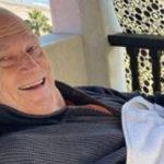"Jeff Bridges euphoric: ""The tumor has shrunk dramatically"""