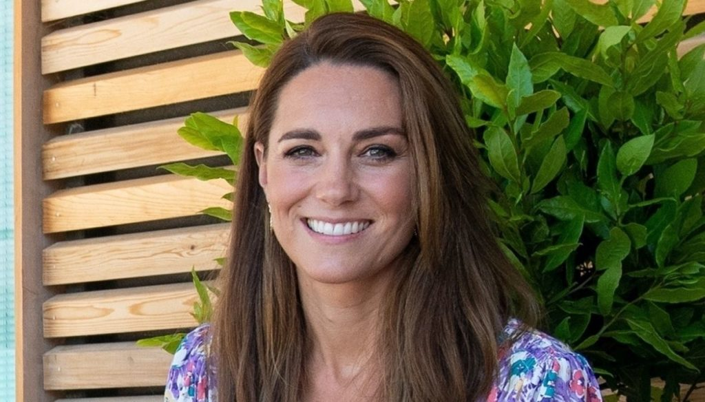Kate Middleton beats Meghan: named UK Influencer of the Year