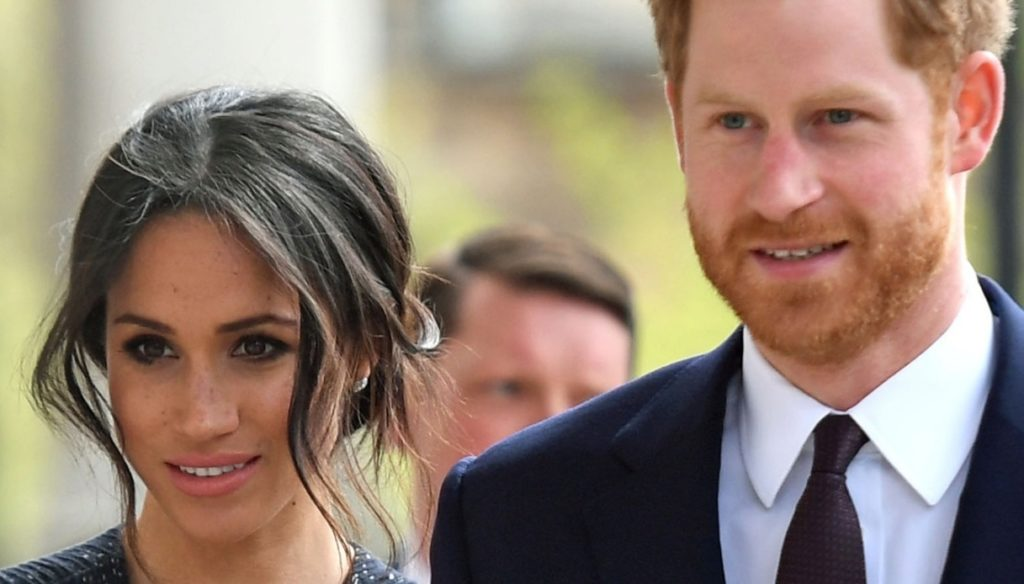 Meghan Markle and Harry break the rules and the Queen threatens them