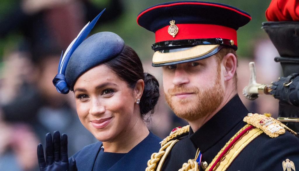 Meghan Markle e Harry tornano a Londra e la Regina Elisabetta trema