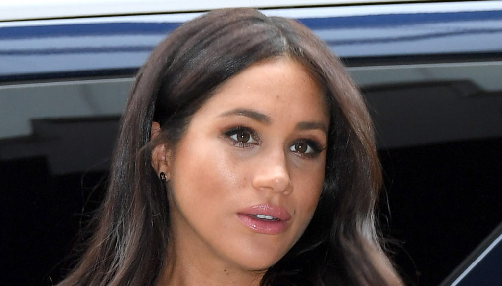 Meghan Markle, the truth in her sister's book that makes her tremble