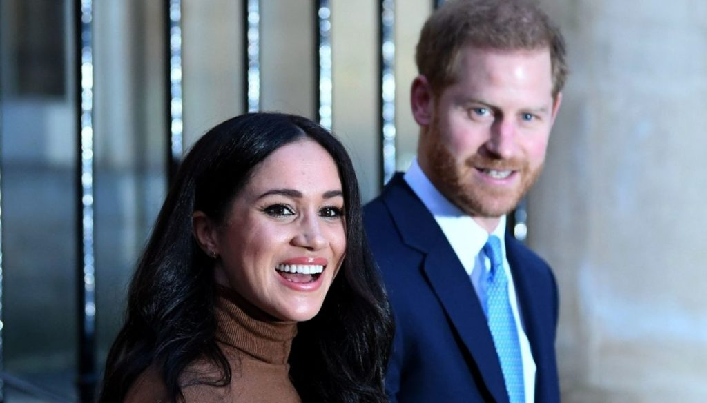 Meghan and Harry leave social media. And they prepare the return to Buckingham Palace