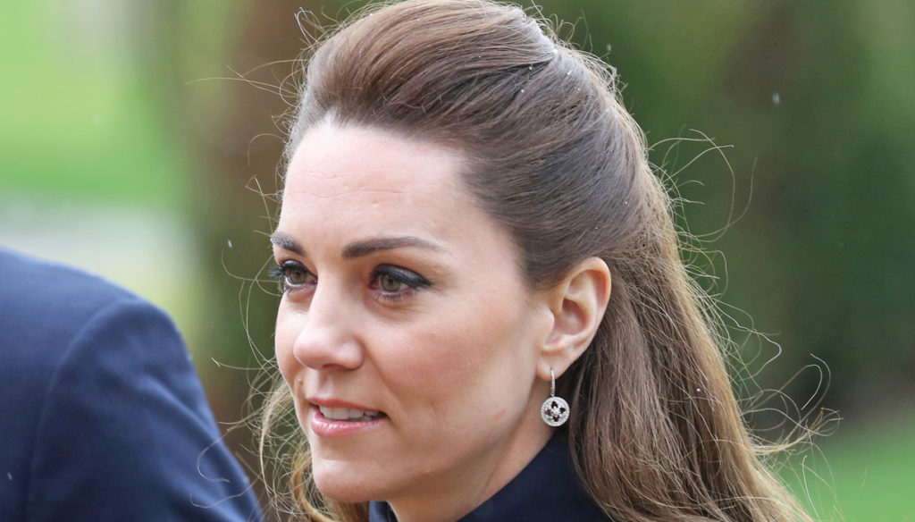 """Meghan's revenge. """"Charles unfit to be king"""", but Kate will not be queen"""