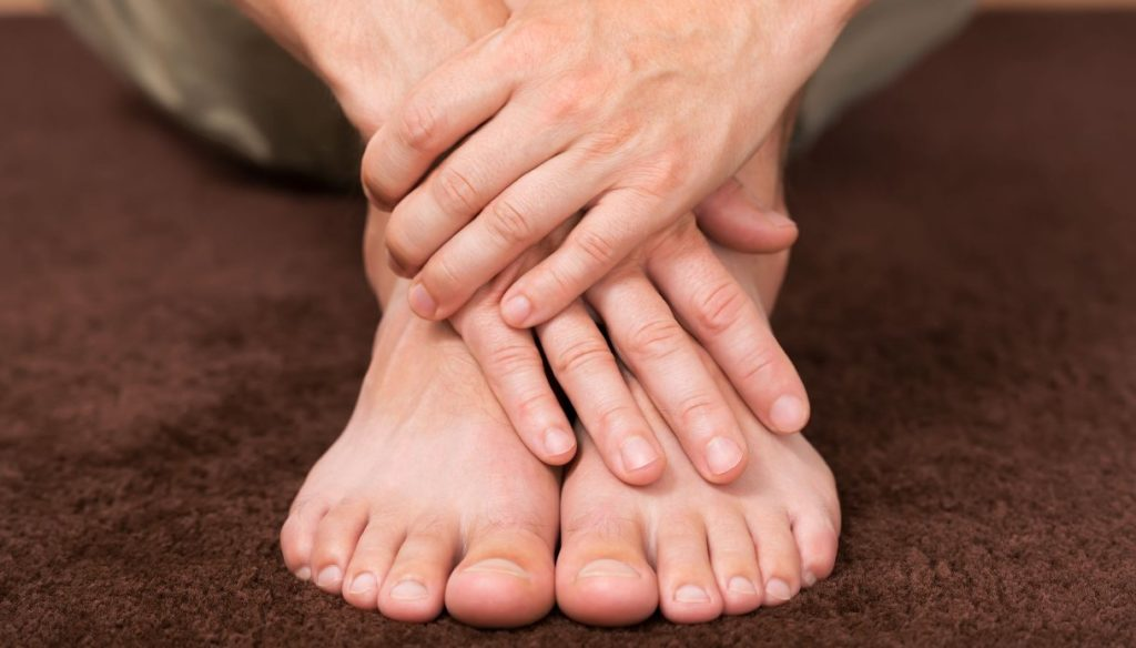 Nail fungus: what you need to know about nail fungus