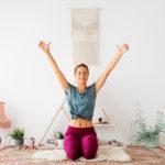 Positions and benefits of Kundalini Yoga