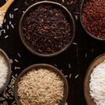 Rice: nutritional values, types, calories and how to include it in the diet