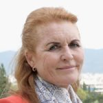Sarah Ferguson: the former Royal Highness becomes a writer