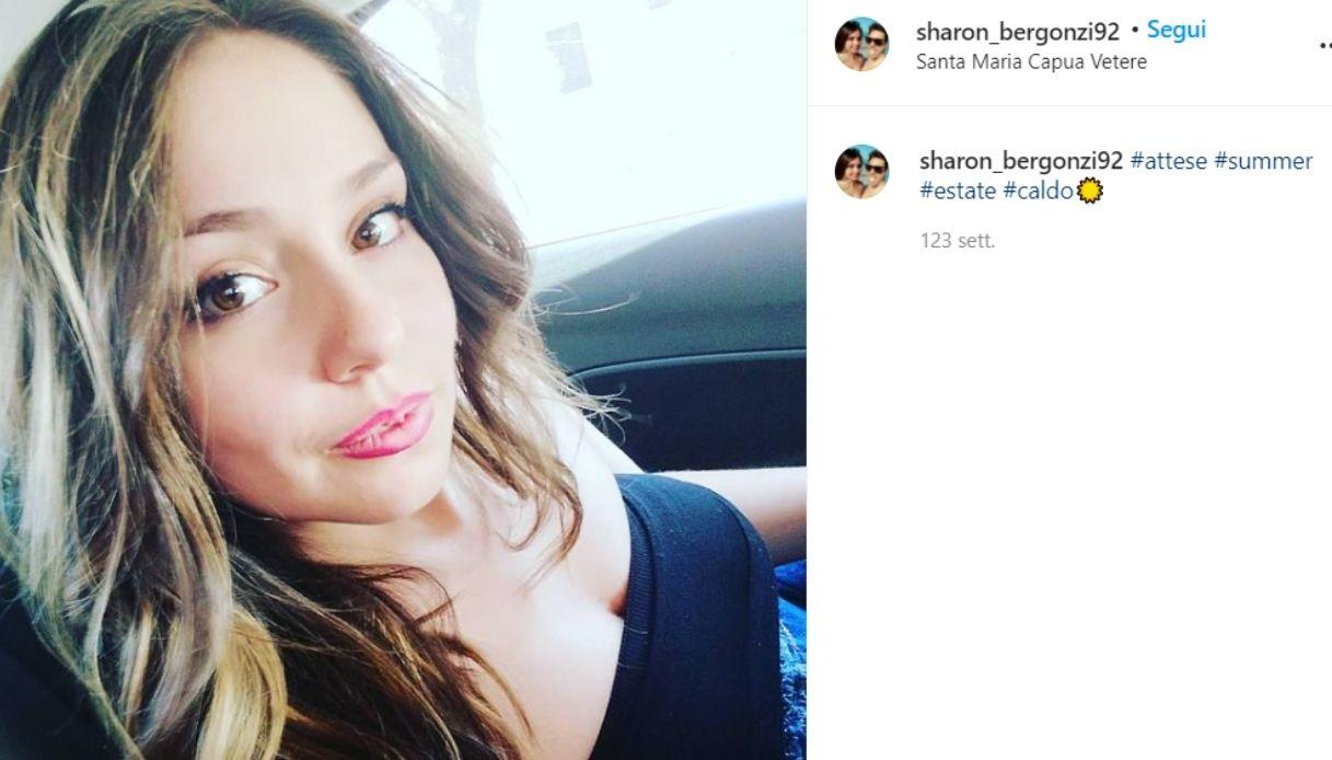 Sharon Bergonzi on Instagram
