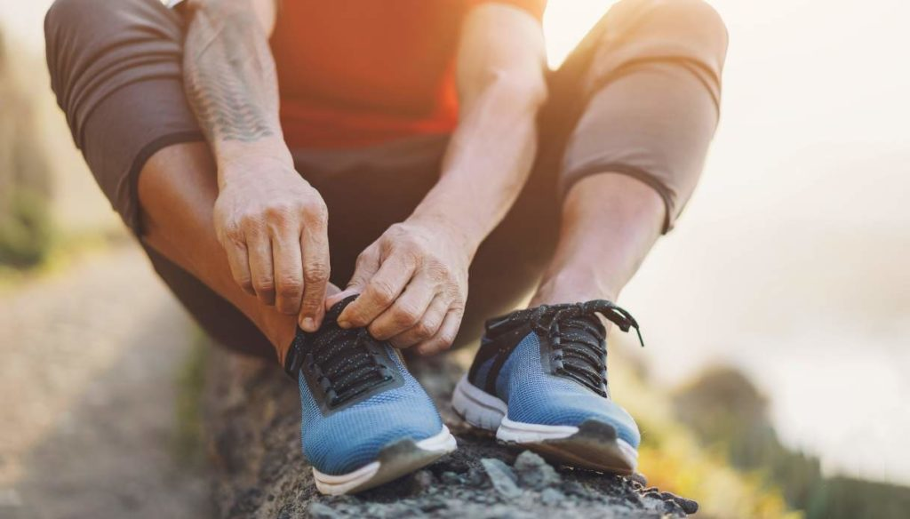 Sneakers: how and which to choose
