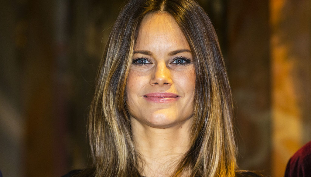 Sofia of Sweden pregnant, how is the Princess after the positivity at Covid