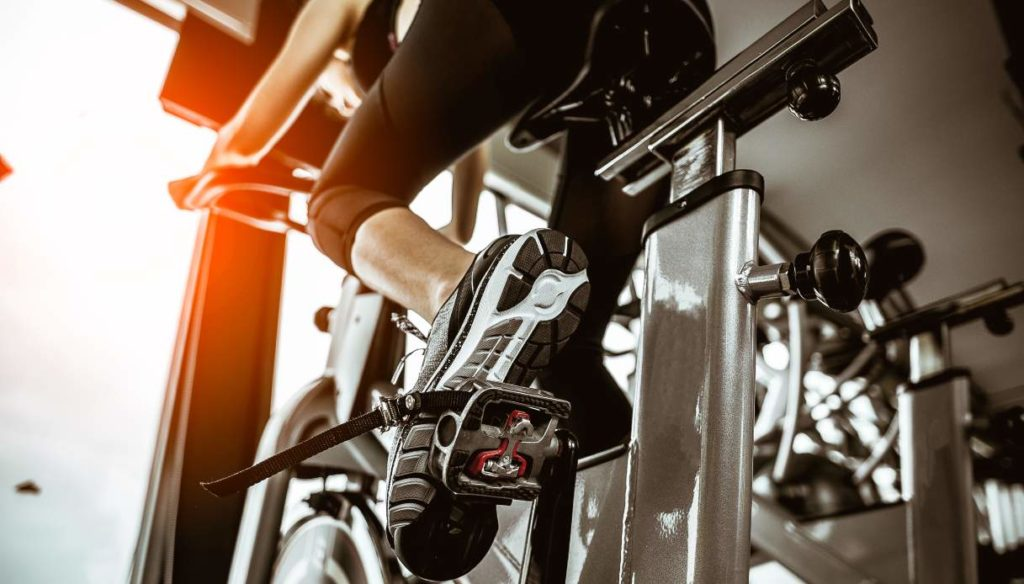 Spinning: what are the benefits and contraindications