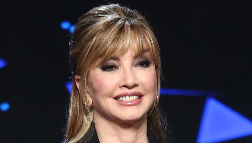 The Masked Singer, Mariotto's truth about farewell to Milly Carlucci