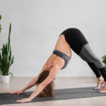 The main positions and the benefits of Hatha Yoga