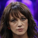 """Today is another day, Asia Argento: """"My mother beat me"""""""