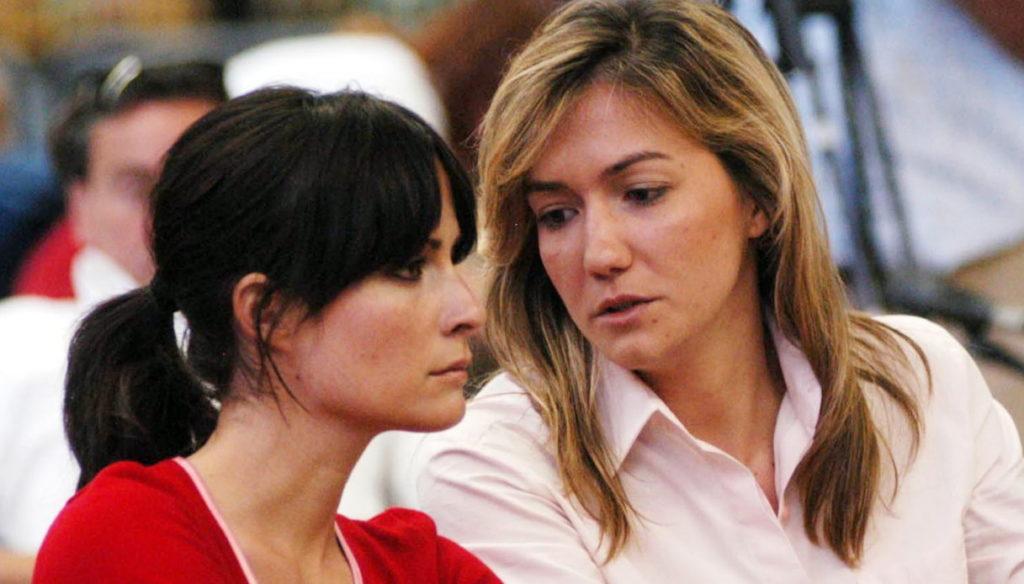 Chi sono Alessandra e Allegra Gucci, le figlie di Patrizia Reggiani