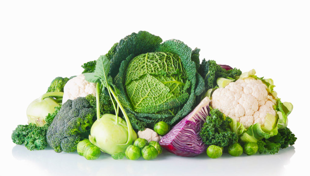 Winter vegetables and their extraordinary virtues for health