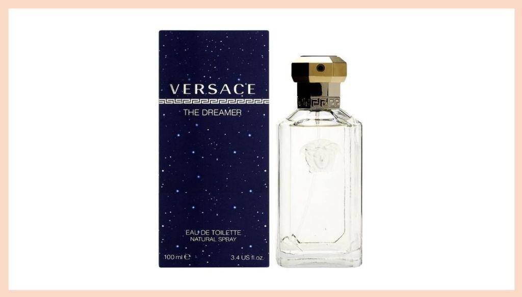 Versace The Dreamer perfume pack
