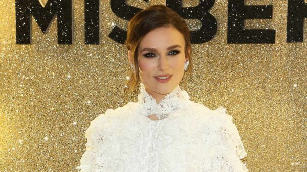 Keira Knightley: the report card of her looks