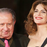 Tinto Brass in love with Caterina Varzi. And the story of the disease