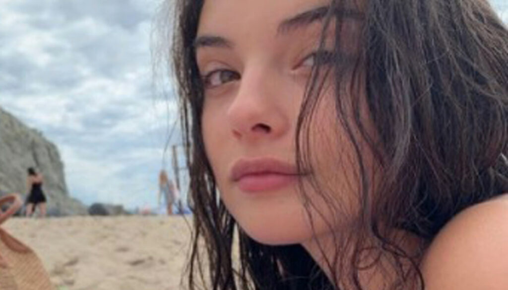 Deva Cassel is always more beautiful: the pride of mother Monica Bellucci