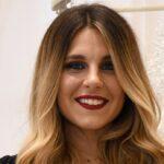 Former gieffina Ivana Icardi is pregnant