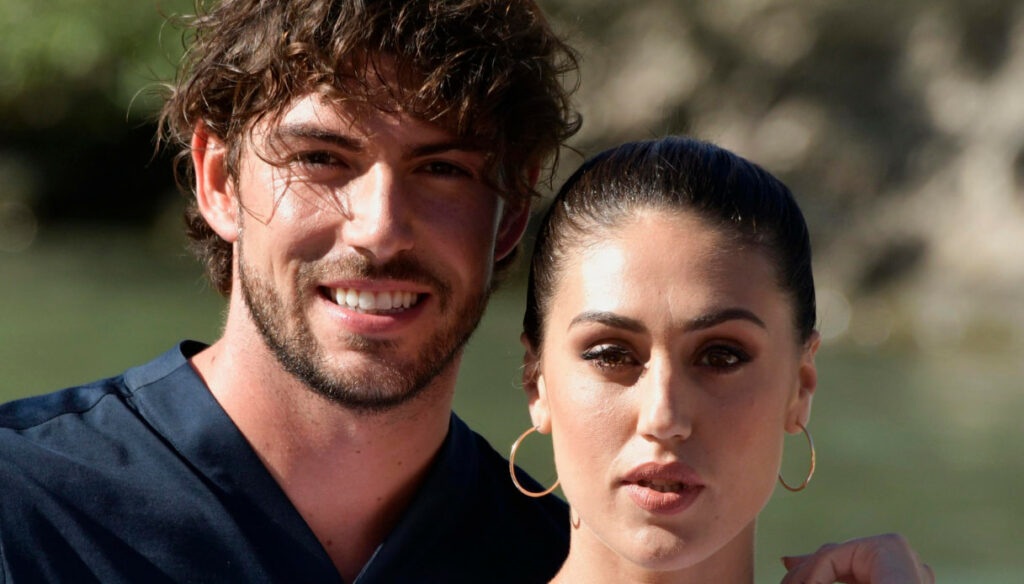 Cecilia Rodriguez and Ignazio Moser robbed: the outburst on Instagram
