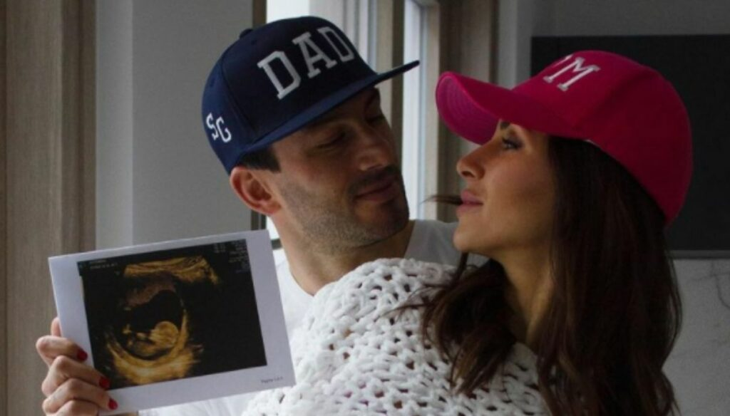 Sonia Pattarino, the former suitor of Men and Women is pregnant