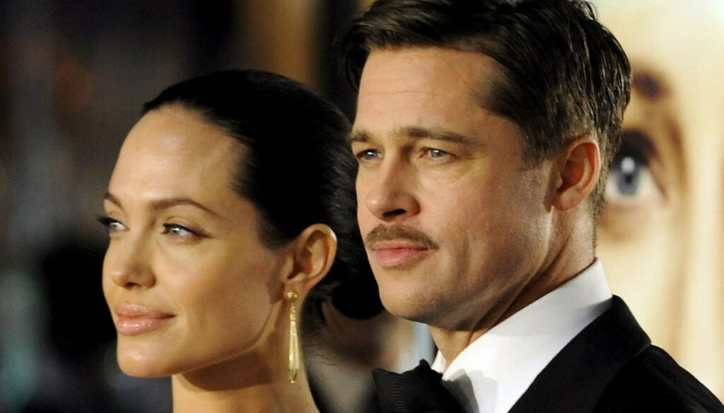 Mr & Mrs Smith, the film with Jolie and Pitt becomes a TV series