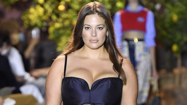 Ashley Graham: the beauty of being curvy