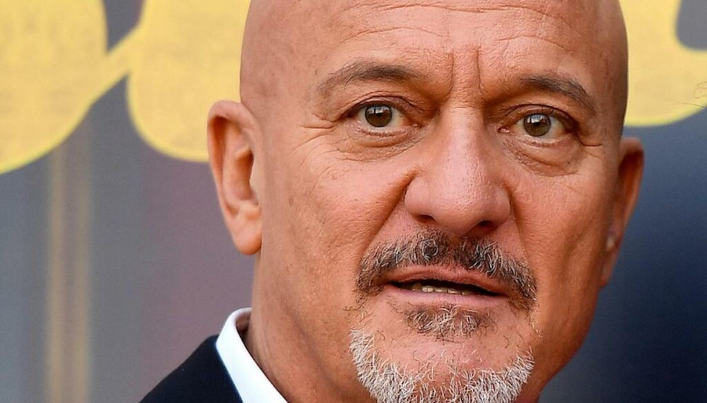 Claudio Bisio positive at Covid, the announcement on Instagram