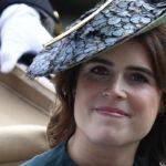 Eugenia di York svela il nome del royal baby, prima foto su Instagram