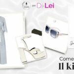 Kimono: trendy not only in Japan