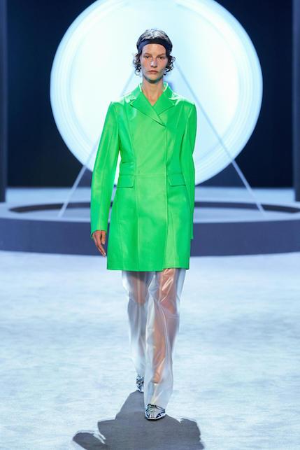 Fashion Week FW 2021/2022: Ferragamo
