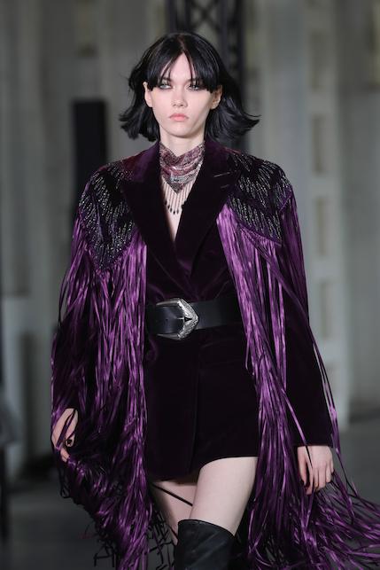 Fashion Week FW 2021/2022: Etro