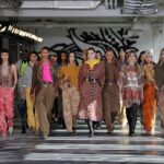 Femininity between present, past and future: the fil rouge of Milan Fashion week