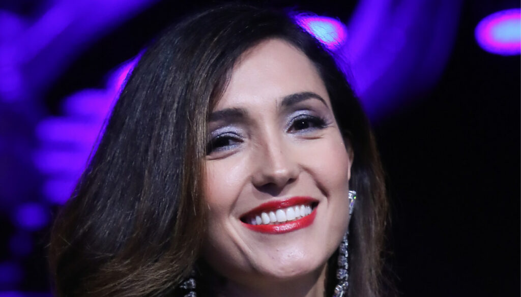 Caterina Balivo, the romantic dance with her husband on Instagram