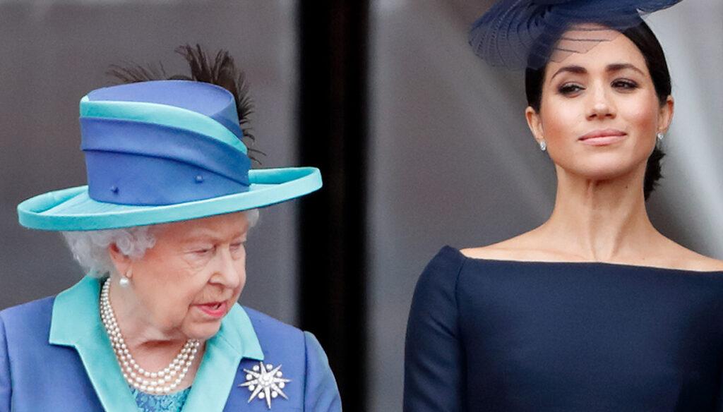 Divorzio Meghan Markle, rivoluzione nella Famiglia Reale: è guerra in tv