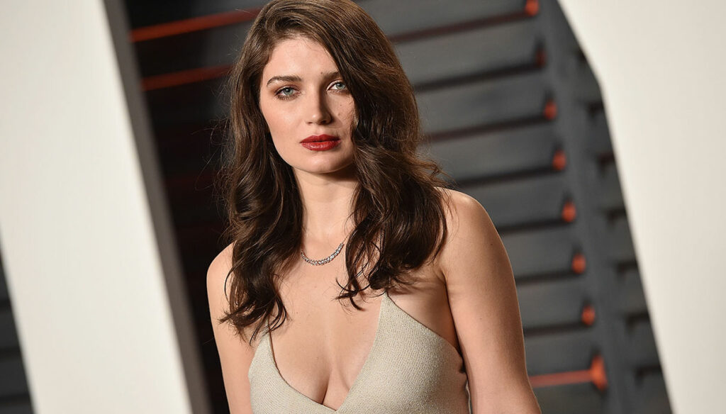 Eve Hewson, daughter of Bono, beautiful and talented