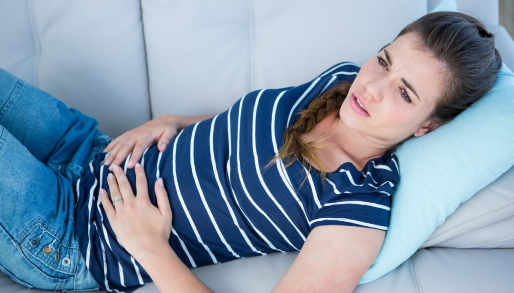Gastroesophageal reflux, symptoms and how to recognize them